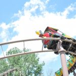 Cedar Point - Woodstock Express - 009
